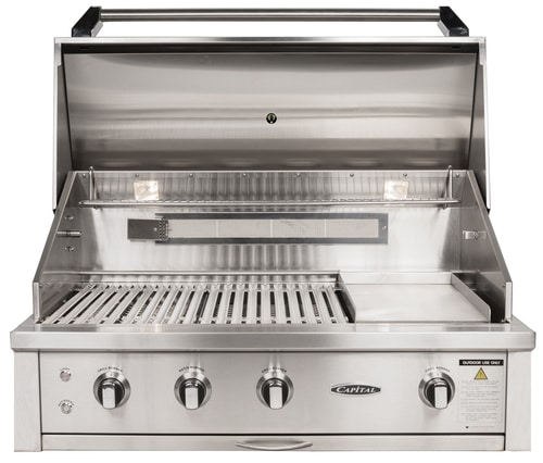 Built in Barbecue | ACG40RBI1