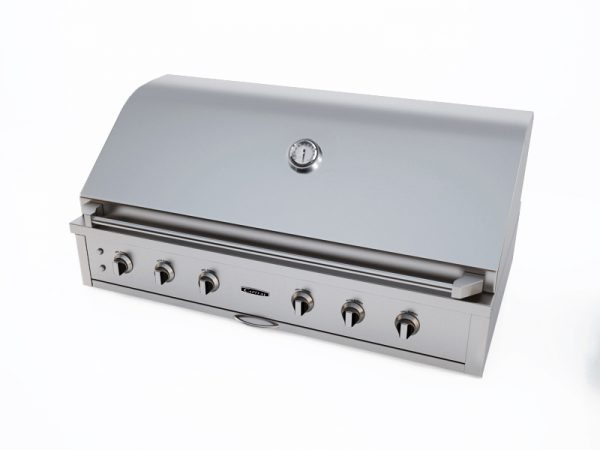 Outdoor Kitchen BBQ | Built In Barbecue with Lid ACG52RBI